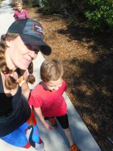 Ultra Marathon Recovery – Week 1