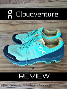 On Cloudventure Trail Shoe – Review