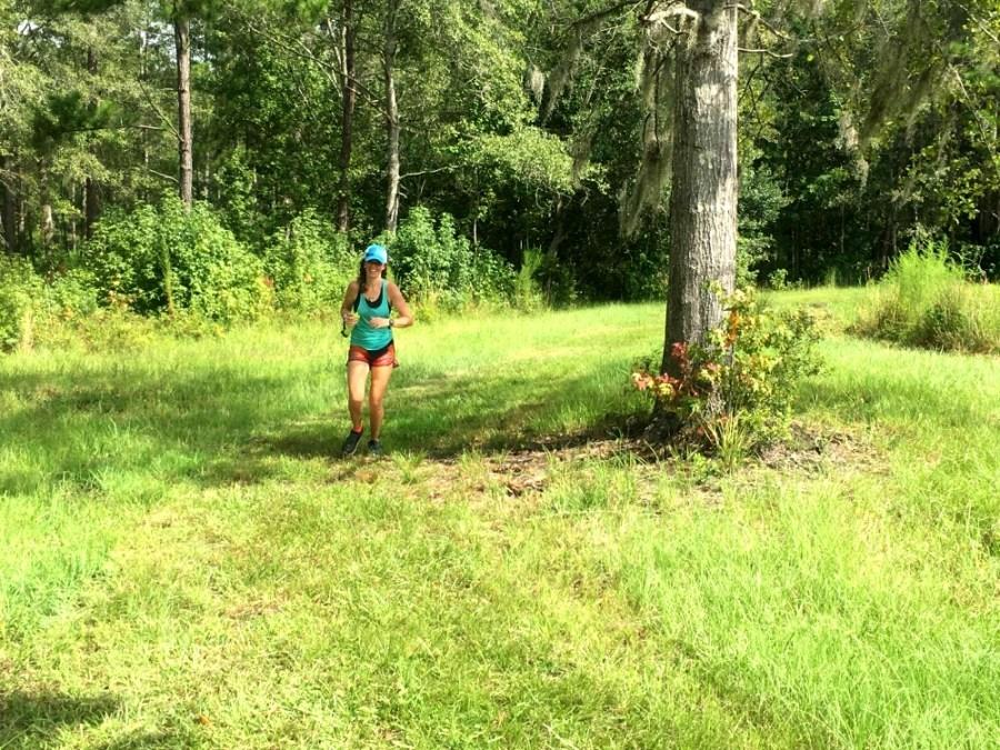 Heather Hart Dirt Dash