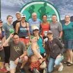 Knock on Wood 100 – 2018 Race Report