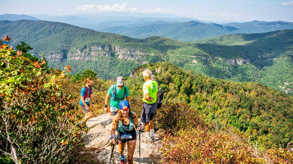 The Pros & Cons of Running with Trekking Poles