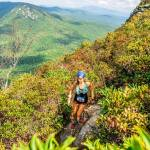2018 Table Rock Ultras 50K – Race Report