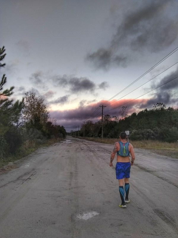 running motivation - or lack thereof