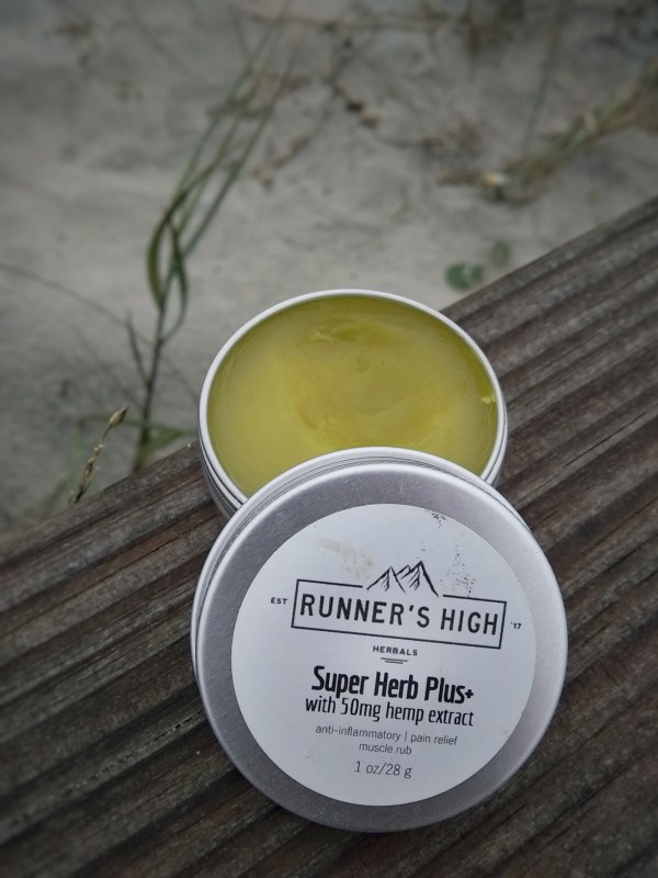 Runner's High Herbals Super Herb Plus+