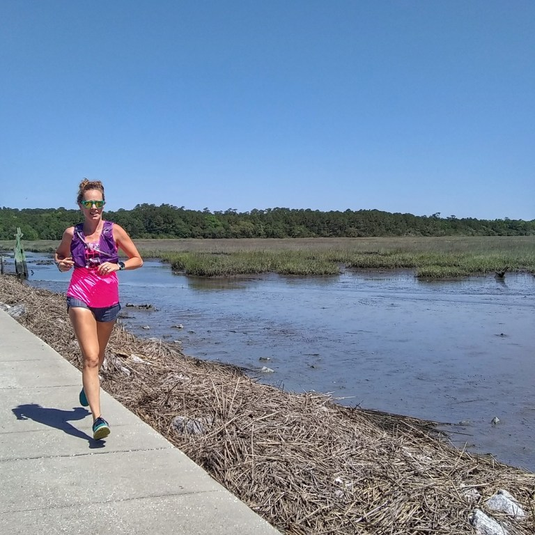 Trail Running in Myrtle Beach - a Complete Guide
