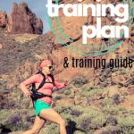 (Free) 50 Mile Ultramarathon Training Plan & Guide