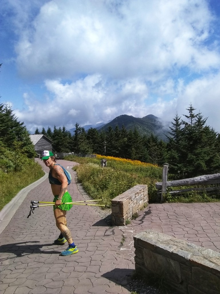 Upstate Ultra's Trail Running Camp