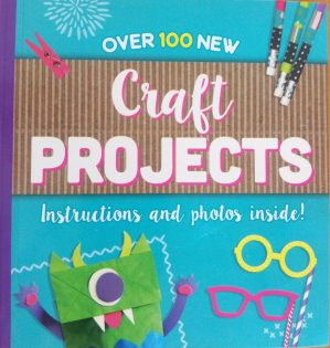 Bendon craft projects idea book