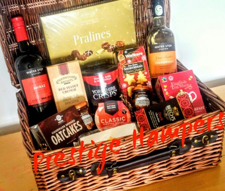 Prestige Hampers