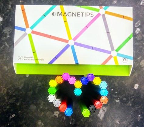 Magnetips