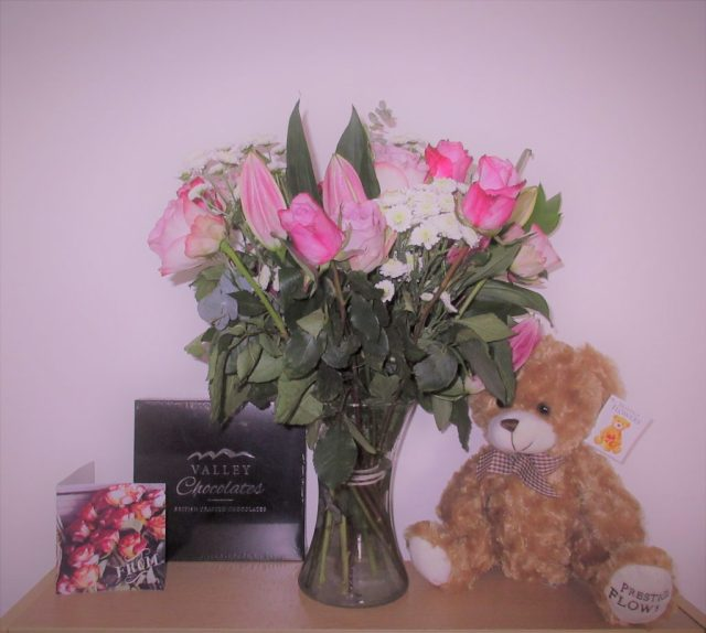 Prestige flowers and gifts