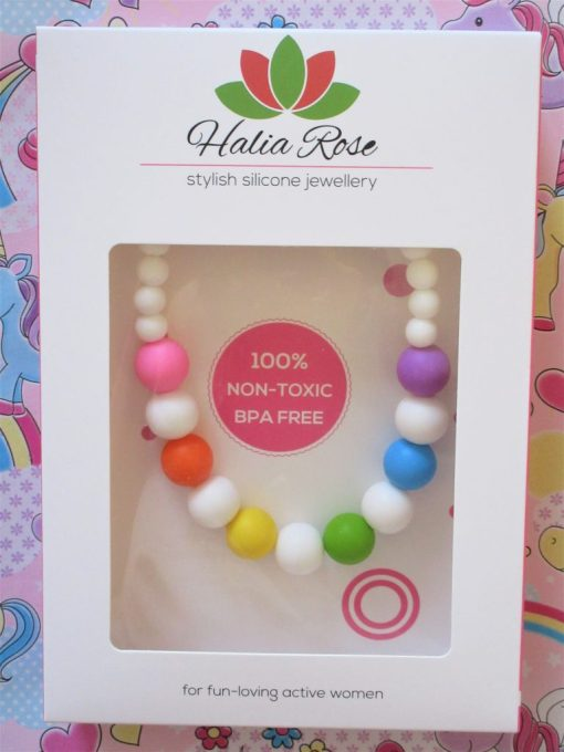 Halia Rose Necklace
