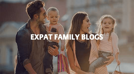 5 Expat Blogs For Families To Follow