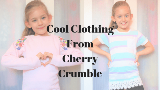Cool Clothing From Cherry Crumble