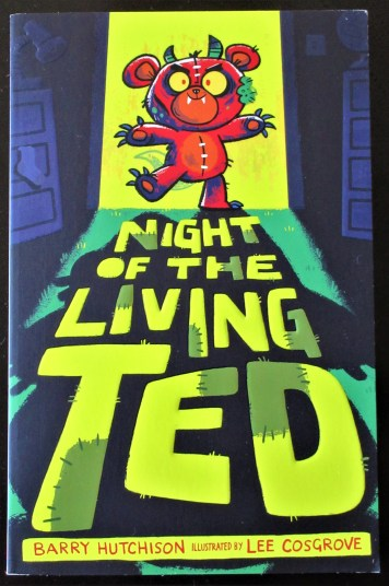 Night of the Living Ted - Book Review