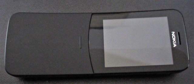 Nokia 8110 - Closed