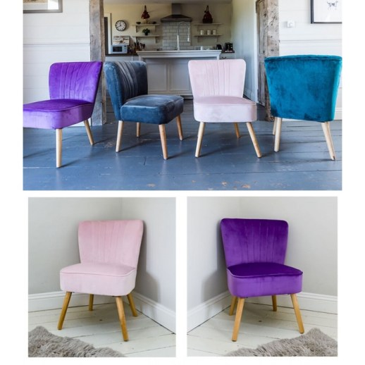 Stylish Chairs For The Home From Sue Ryder