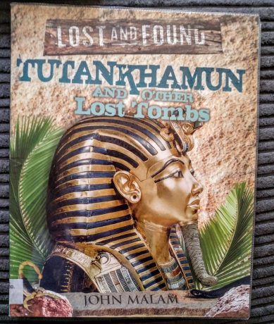 Lost and found Tombs