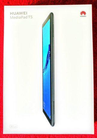 Huawei Mediapad T5 10.1 Inch