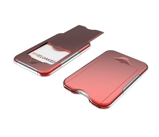 Crimson RFIDSecur Wallet