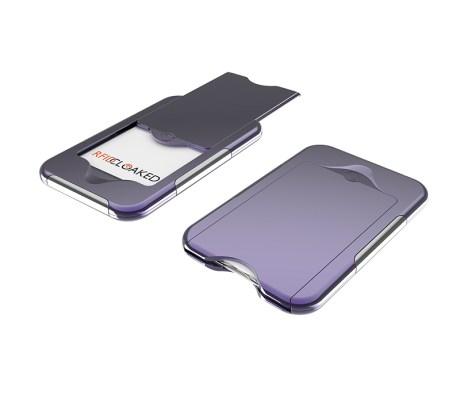 RFIDSecur Wallet