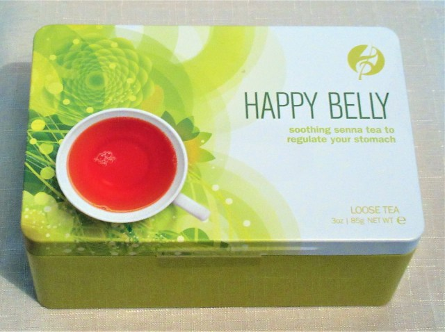 Happy Belly Tea from Adagio Tea