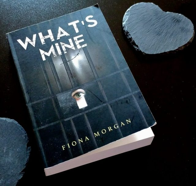What's Mine by Fiona Morgan