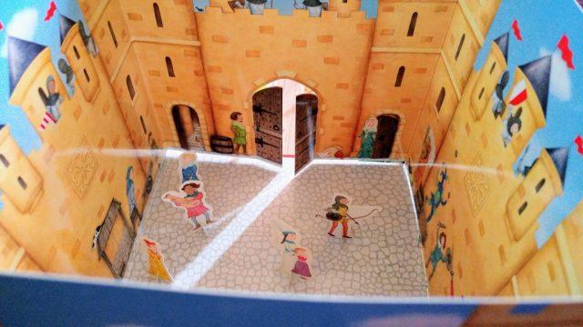 Castle Miles Kelly Mini Playbook
