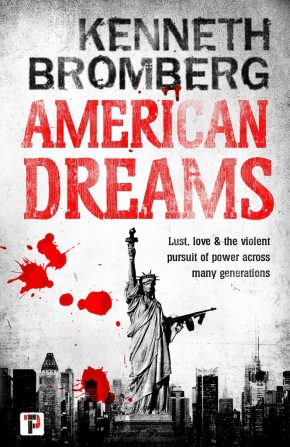 American Dreams Bookcover