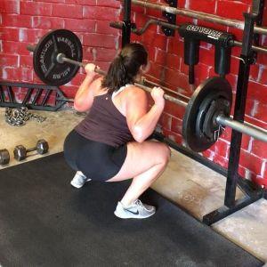 Relentless Athlete Training Bangor Maine