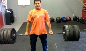 Men's fat loss training bangor maine