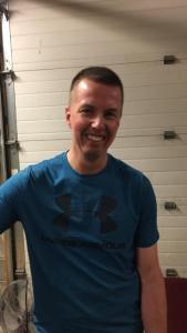 Kyle mitchell relentless strength training
