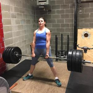 womens strength and fat loss bangor maine