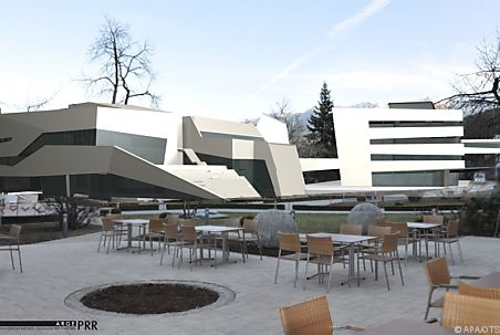APA (OTS/ThermenResort Warmbad-Villach)
