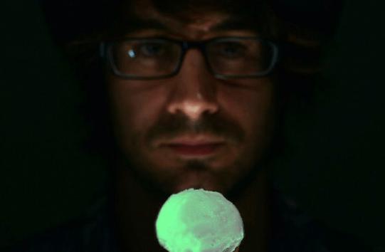 Maker Ice Inventor Cream