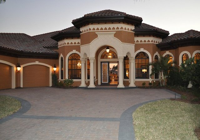 Home in Tampa