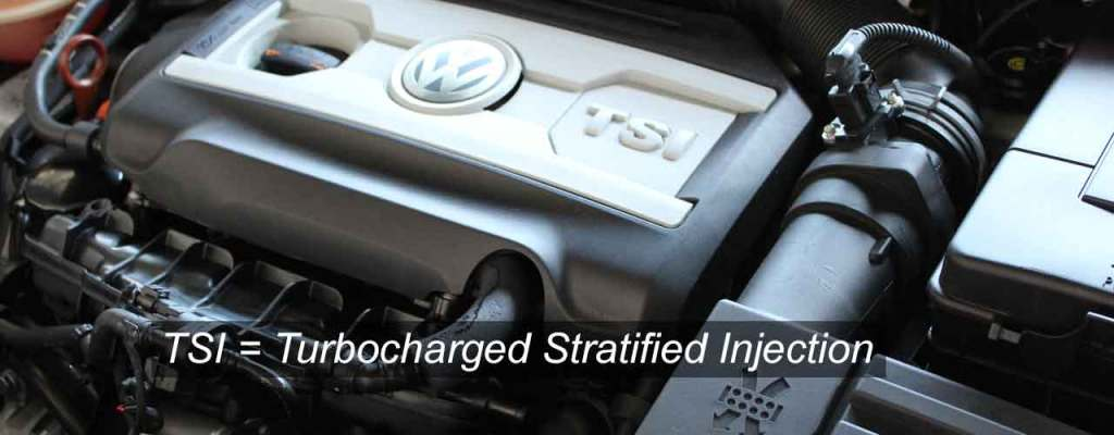 Direct Injection Engine