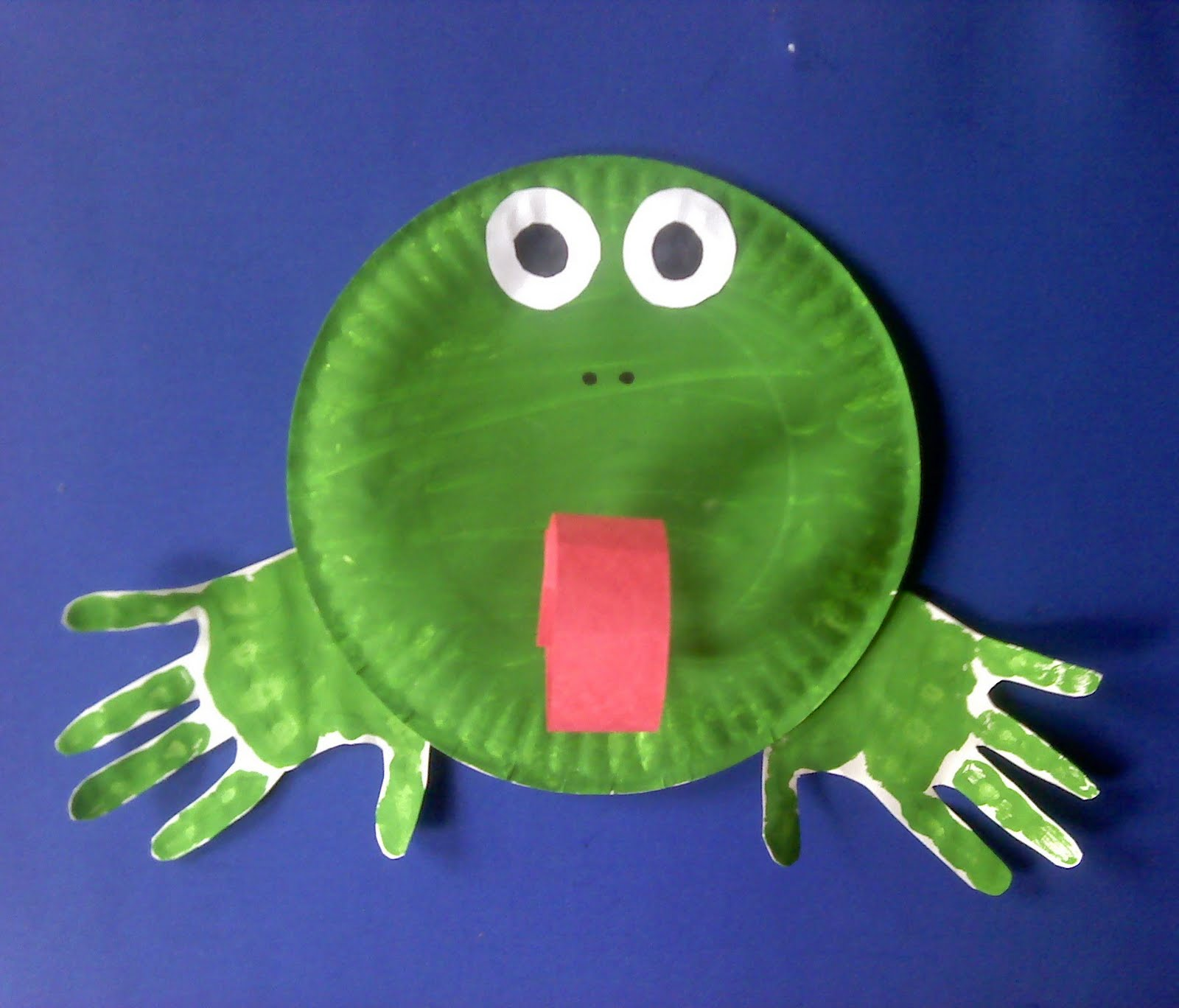 15 Fun Paper Plate Animal Crafts For Children