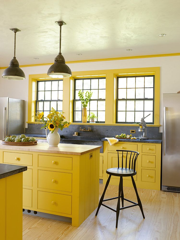 kitchen inspired top paint colors for your kitchen 2017 on best colors for kitchen walls id=64742