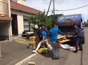 札幌市 一廃 遺品整理