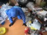 特殊清掃 孤独死 札幌市 リライブル