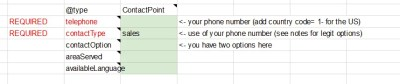 contact-schema