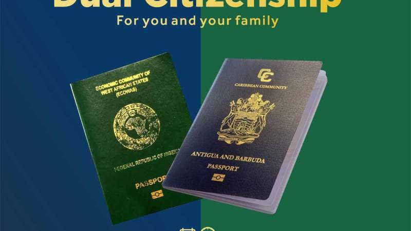 How to Get a Second Passport with Visa-Free Access to over 160 Countries through the Caribbean Citizenship by Investment
