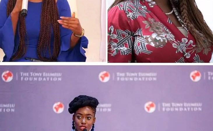 Tony Elumelu Foundation announces 3 senior executive appointments