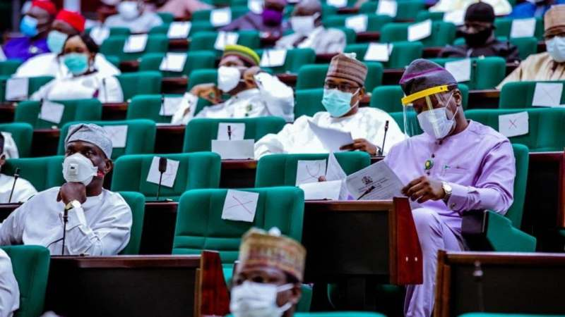 Presidential Amnesty grossly mismanaged -Reps