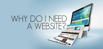 i need a website