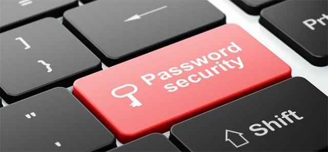 Ways to Secure Data