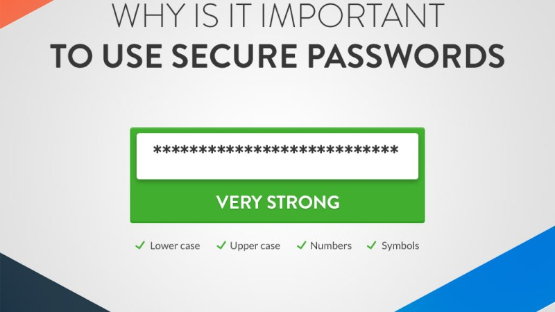 20 Ways To Secure Data, Password, financial Information On Internet