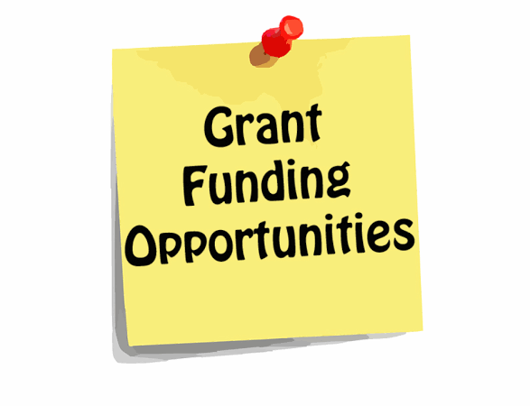 Grant Search
