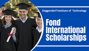 Fond international awards at Deggendorf Institute of Technology